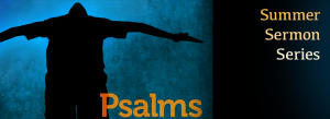 Psalms: Drink from the Source