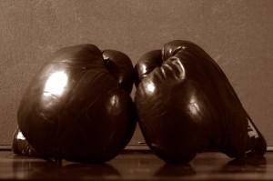 Fighting for the Full Gospel