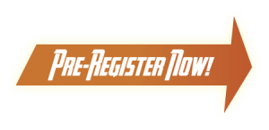 Time to get pre-registered!