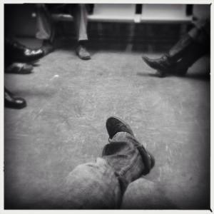 God's Waiting Room, Genesis 12-17, Advent 2014