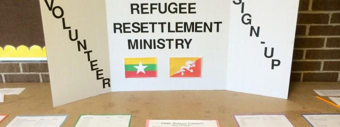 FHBC Refugee Resettlement Ministry