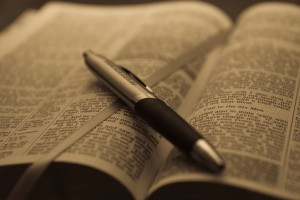 Biblical Theology, Acts 20:17-38