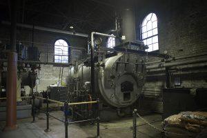 The Furnace Room