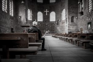 An Aversion to Prayer
