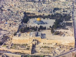The Peace of Jerusalem