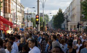 Multi-Ethnicity and the Gospel