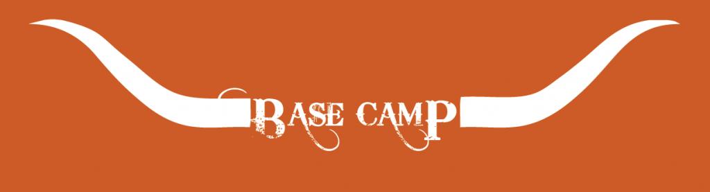 Base Camp 2018