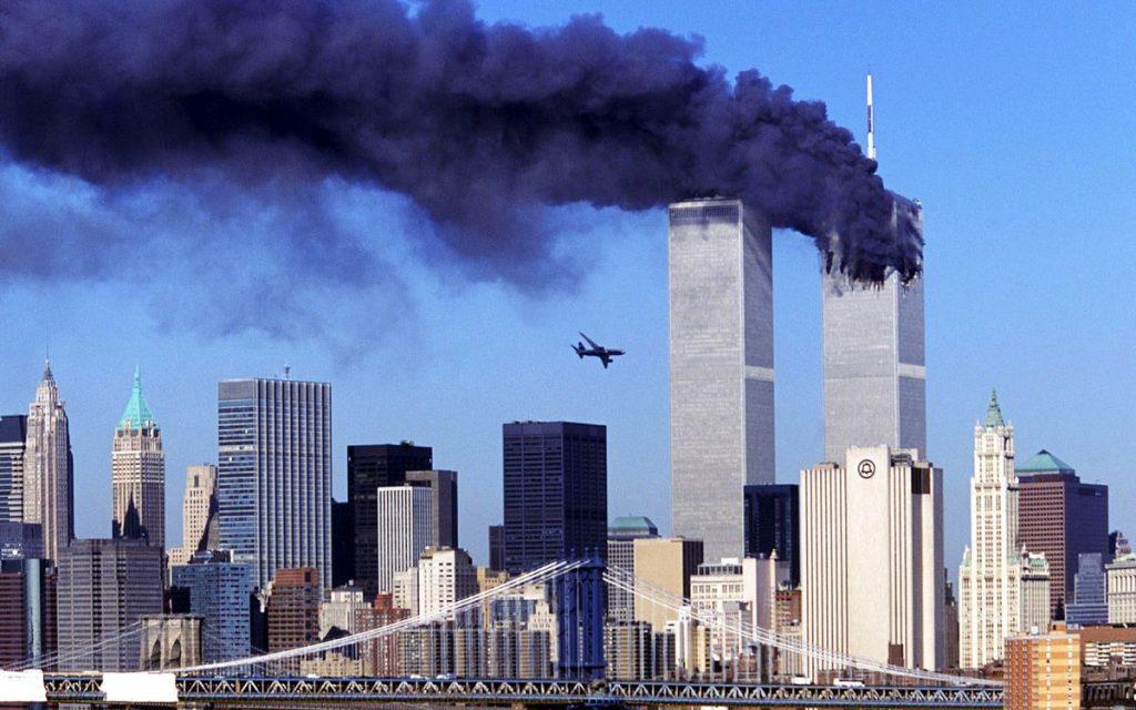 World Trade Center 9/11 Attacks